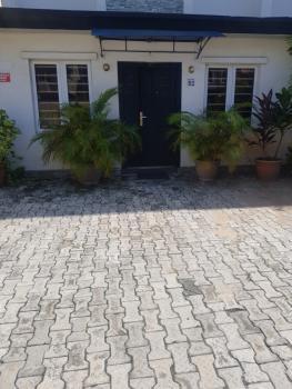 4 Bedroom Duplex, Estate, Oniru, Victoria Island (vi), Lagos, Detached Duplex for Rent