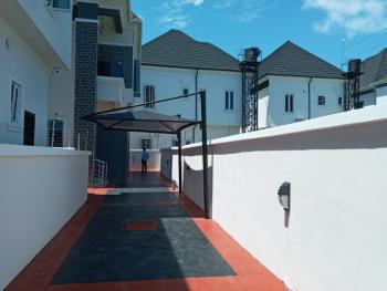4 Bedroom Fully Detached Duplex, Chevron Alternative, Lekki Phase 2, Lekki, Lagos, Detached Duplex for Sale