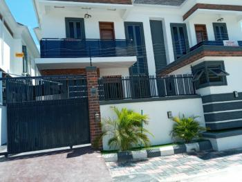 4 Bedroom  Semi Detachad Duplex, Chevron  Alternative, Lekki Phase 2, Lekki, Lagos, Semi-detached Duplex for Sale