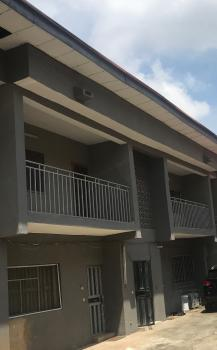 Clean and Spacious 3bedroom, Wuse 2, Abuja, Flat for Rent
