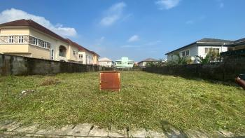 Residential Land - 900sqm, Road 27, Vgc, Lekki, Lagos, Residential Land for Sale