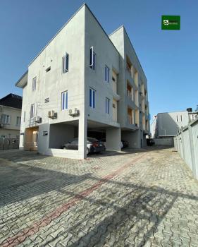 2bedroom Flat, Chevron Alternative, Lekki, Lagos, Flat for Rent