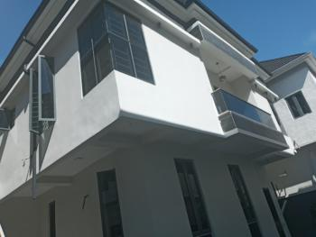 5 Bedroom Fully Detachad Duplex, Chevron Alternative, Lekki Phase 2, Lekki, Lagos, Detached Duplex for Sale