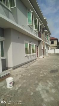 Luxury 3 Bedroom Apartment, Ogunfayo Road 3, After Mayfair Gardens, Sangotedo, Ajah, Lagos, Semi-detached Duplex for Rent