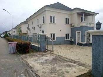 Luxury 6 Bedroom Duplex, Canaan Estate, Life Camp, Gwarinpa, Abuja, Detached Duplex for Sale