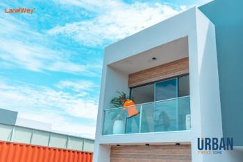 4 Bedroom Semi Detached Duplex, Urban Prime 2, Ogombo, Ajah, Lagos, Semi-detached Duplex for Sale
