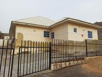 Three Bedrooms Bungalow with a Boys Quarter, Byazhin, Kubwa, Abuja, Detached Bungalow for Sale