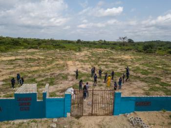 Land, Owerri Airport City Estate, Sam Mbakwe International Airport Road, Owerri Municipal, Imo, Residential Land for Sale