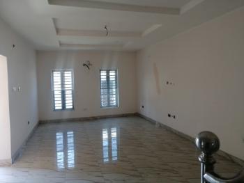 Four Bedroom Semi Detached House with Bq, Idado Estate, Idado, Lekki, Lagos, Semi-detached Duplex for Sale