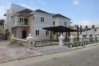 Beautifully Designed 5 Bedroom Detached Duplex, Lekky County, Ikota, Lekki, Lagos, Detached Duplex for Sale