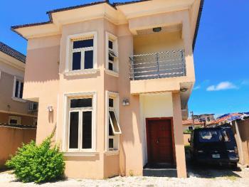 5 Bedroom Fully Detached Duplex with 2 Rooms Bq, Lekki Phase 1, Lekki, Lagos, Detached Duplex for Rent