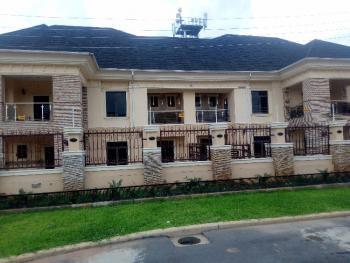 Luxury 4 Bedrooms Semi-detached Duplex with a Servant Quarter, Gilmore, Jahi, Abuja, Semi-detached Duplex for Rent