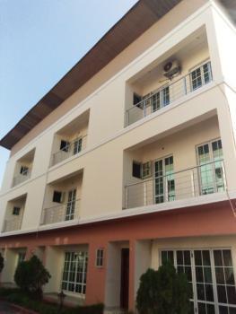 4 Bedrooms Terraced Apartment, Chevy View Estate, Chevron, Lekki Phase 1, Lekki, Lagos, Terraced Duplex for Rent
