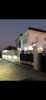 a Lovely 5 Bedroom Fully Detached Duplex with 2 Bedroom Bq,, Lagos Business School, Ajah, Lagos, Detached Duplex for Sale