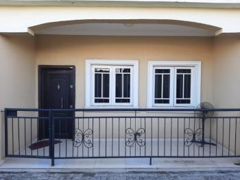 Spacious Clean 3bedroom Flat, Thera Annex Estate Before Shop Rite, Sangotedo, Ajah, Lagos, Flat for Rent