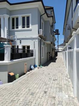 3 Bedroom Flat, Chevron Drive, Lekki, Lagos, Flat for Rent