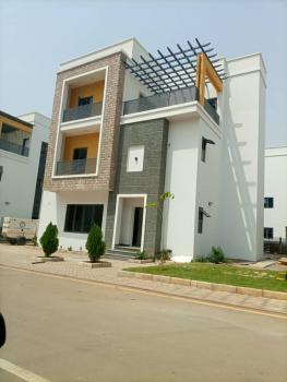 Luxury 5 Bedroom Duplex, Its a Smart House, Utako, Abuja, Detached Duplex for Sale