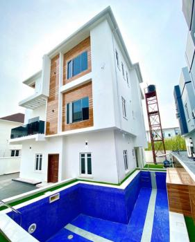 Exclusively Finished Luxury 5 Bedroom House, Ajah, Lagos, Detached Duplex for Sale