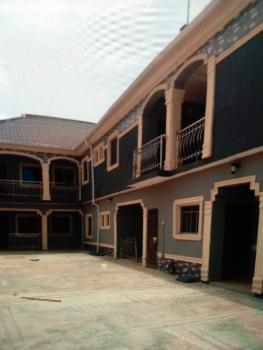 Luxury 2 Bedroom Flat, Awobo Estate, Igbogbo, Ikorodu, Lagos, Flat for Rent