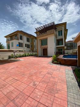 Newly Built 6 Bedroom Detached Duplex + 2 Bedroom Bq + Swimming Pool, Banana Island, Ikoyi, Lagos, Detached Duplex for Sale