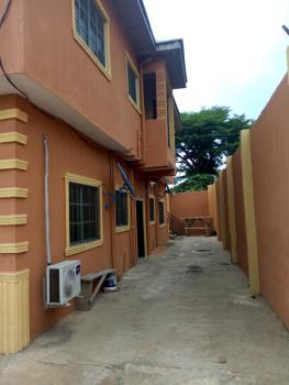 Newly Built Room Self-contained, Along Ui-ojoo Road Onilaro Bus Stop, Ojoo, Ibadan, Oyo, Self Contained (single Rooms) for Rent