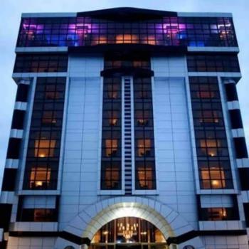 World Class Hotel, Victoria Island (vi), Lagos, Hotel / Guest House for Sale