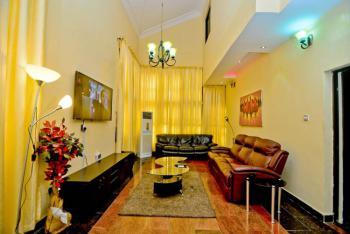 Luxury 4 Bedroom Detached Duplex with Bq, Vgc Estate, Vgc, Lekki, Lagos, Detached Duplex for Rent