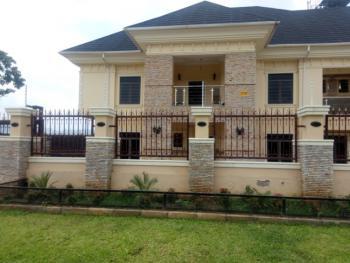 Service 5 Bedroom Duplex with 2room Bq, Generator, Ac., District, Jahi, Abuja, Semi-detached Duplex for Rent