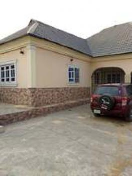 Very Lovely 3 Bedroom Bungalow, Off Berger Express, Ojodu, Lagos, Detached Bungalow for Sale