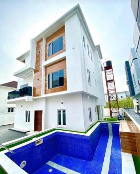New 5 Bedroom Fully Detached Duplex, Ajah, Lagos, Detached Duplex for Sale