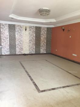 Very Spacious 3 Bedroom Flat (upstairs), Adeniyi Jones, Ikeja, Lagos, Block of Flats for Sale