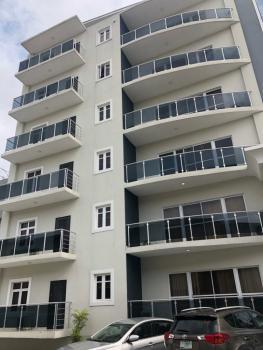 Brand New Three 3 Bedroom Serviced Flat with Bq, Victoria Island Extension, Victoria Island (vi), Lagos, Flat for Rent