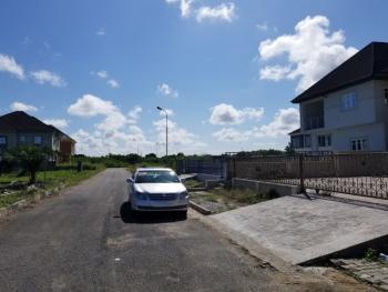 1000 Sqm Serviced Land at Peace Gardan Estate, Peace Gardan Estate, Sangotedo, Ajah, Lagos, Residential Land for Sale