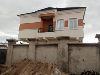 Brand New 4 Bedroom Detached Duplex with a Bq, Off Allen Avenue, Allen, Ikeja, Lagos, Detached Duplex for Sale