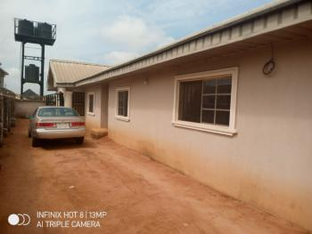 Two Bedroom Apartment, Obe Sapele Road, Benin, Oredo, Edo, Flat for Rent