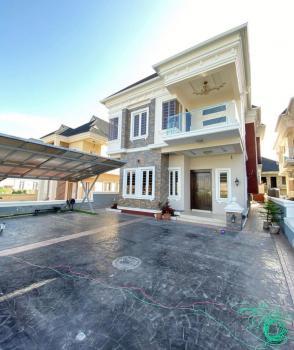 a Tasteful Five Bedroom Detached Duplex, Lekky County, Lekki Phase 2, Lekki, Lagos, Detached Duplex for Sale