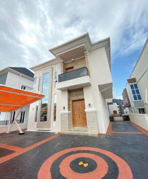 a Tasteful Five Bedroom Detached Duplex with a Swimming Pool, Lekky County, Lekki Phase 2, Lekki, Lagos, Detached Duplex for Sale