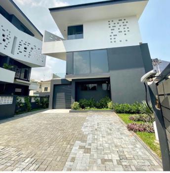 Luxury Four Bedroom Detached Duplex (slightly Negotiable), Banana Island, Ikoyi, Lagos, Detached Duplex for Sale