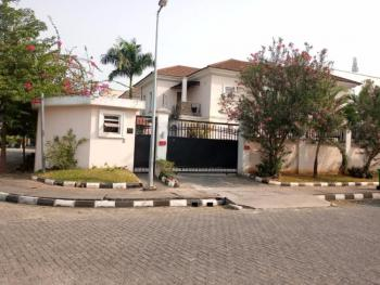 Exotic 5 Bedroom Detached Duplex with a Maids Room., Banana Island, Ikoyi, Lagos, Detached Duplex for Sale