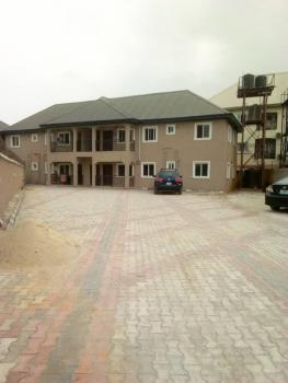 a Very Clean Miniflat, Addo Badore Road in a Well Secured Tarred Estate, Badore, Ajah, Lagos, Mini Flat for Rent