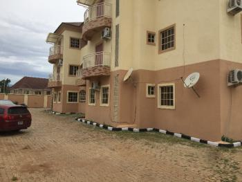 Very Nice 3 Bedroom Flat, Jahi, Abuja, Flat for Rent