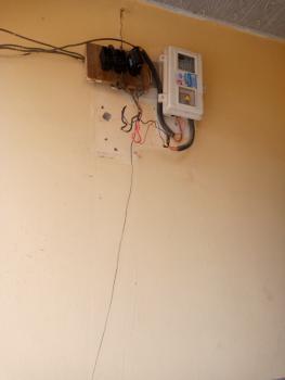 One Bedroom Flat, Arab Road, Kubwa, Abuja, Mini Flat for Rent