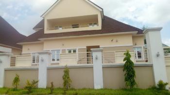 Brand New 4 Bedroom Detached Duplex, Kaura, Abuja, Detached Duplex for Sale