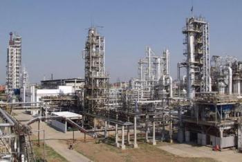 Modular Oil Refinery Seeking a Joint Venture Partnership, Isoko South, Delta, Tank Farm Joint Venture