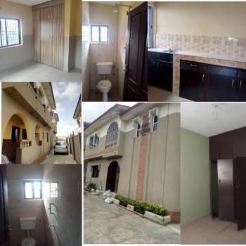 Very Decent Refurbished Pay and Pack in 2bedroom Flat, Oke Oriya, Agric, Ikorodu, Lagos, Flat for Rent