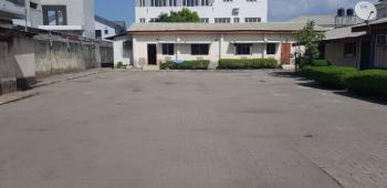 Spacious Hall,1unit of 2 Bedroom,1 Unit of Miniflat, Oniru, Victoria Island (vi), Lagos, Commercial Property for Rent