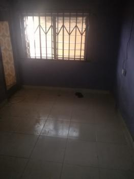 a Luxury Room Self Contained Flat with Floor Tiles, Shower and Wc, Off Ajayi Road, Ogba, Ikeja, Lagos, Self Contained (single Rooms) for Rent