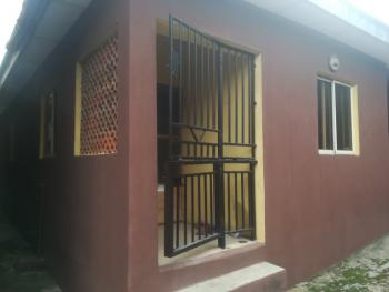 a Luxury 2bedroom Flat with 2toilets and Wardrobes and Prepaid Meter, Off Ajayi Road, Oke-ira, Ogba, Ikeja, Lagos, Flat for Rent