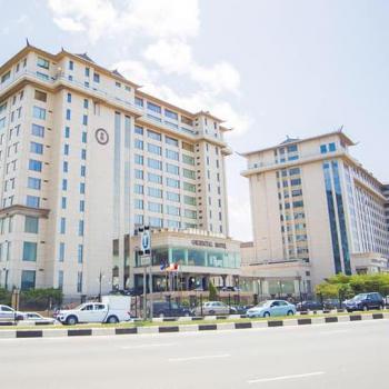 13th Floor 5star Hotel, Victoria Island-lekki-epe Express Way, Lekki, Lagos, Hotel / Guest House for Sale