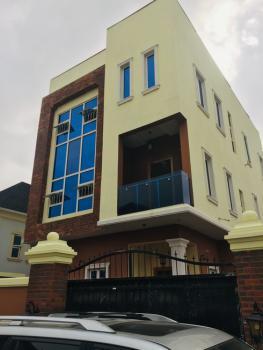 5 Bedroom Fully Detached Duplex with a Bq, Adeniyi Jones, Ikeja Gra, Ikeja, Lagos, Detached Duplex for Sale